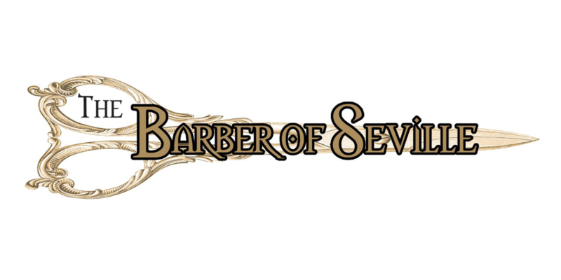 "A Retelling of ""The Barber of Seville"" (Parts 1, 2 & 3)"