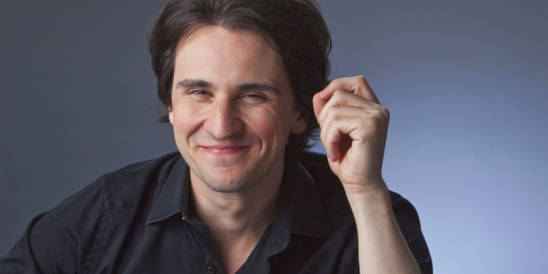 "Maestro Daniel Stewart on Beethoven's 9th and Salonen's ""NYX"""