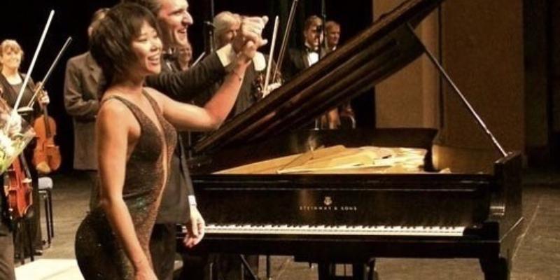 Santa Cruz Symphony Concert Was Mind-Blowing