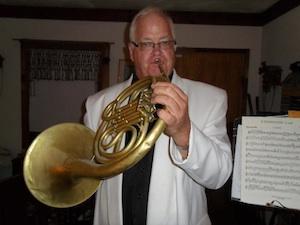 John Orzel