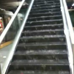 Van Ness station flooding