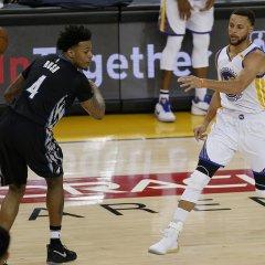 Minnesota Timberwolves vs Golden State Warriors