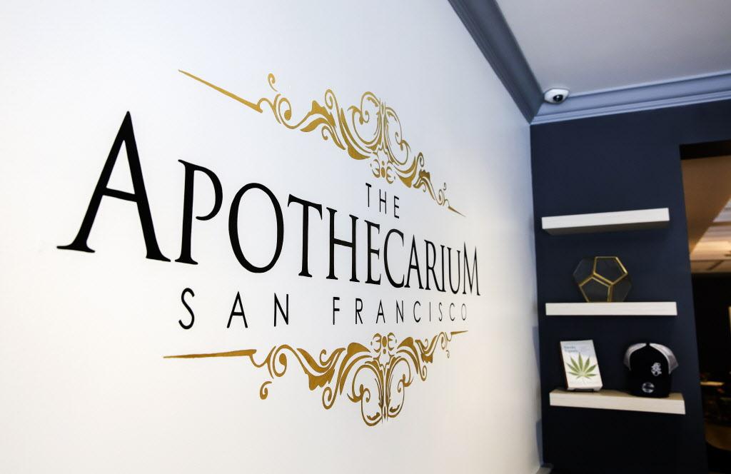 Apothecarium Marina