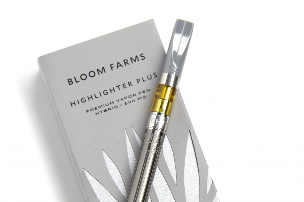 Bloom Farms Highlighter Plus