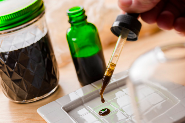 Tinctures are one of the oldest medical cannabis modalities.