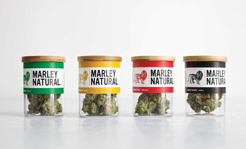 Marley Naturals' owners, Privateer Holdings have $100M more to buy up cannabis companies globally.