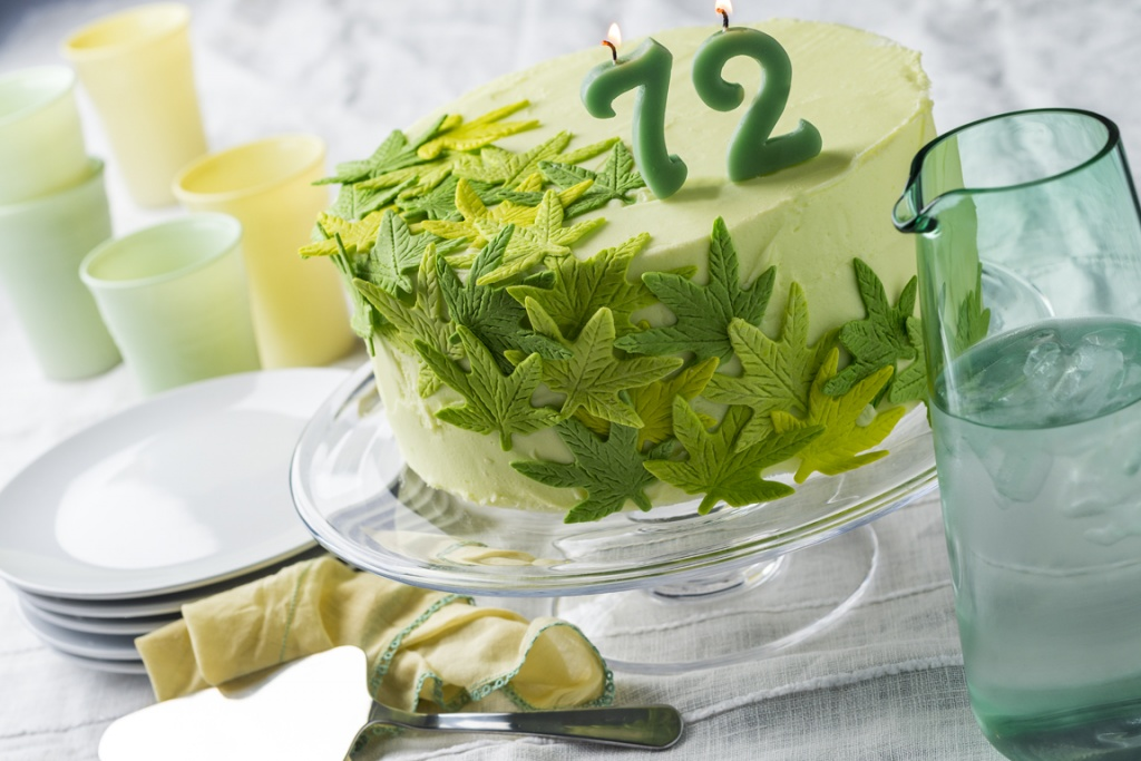 Follow this recipe to create a birthday present you won't soon forget.