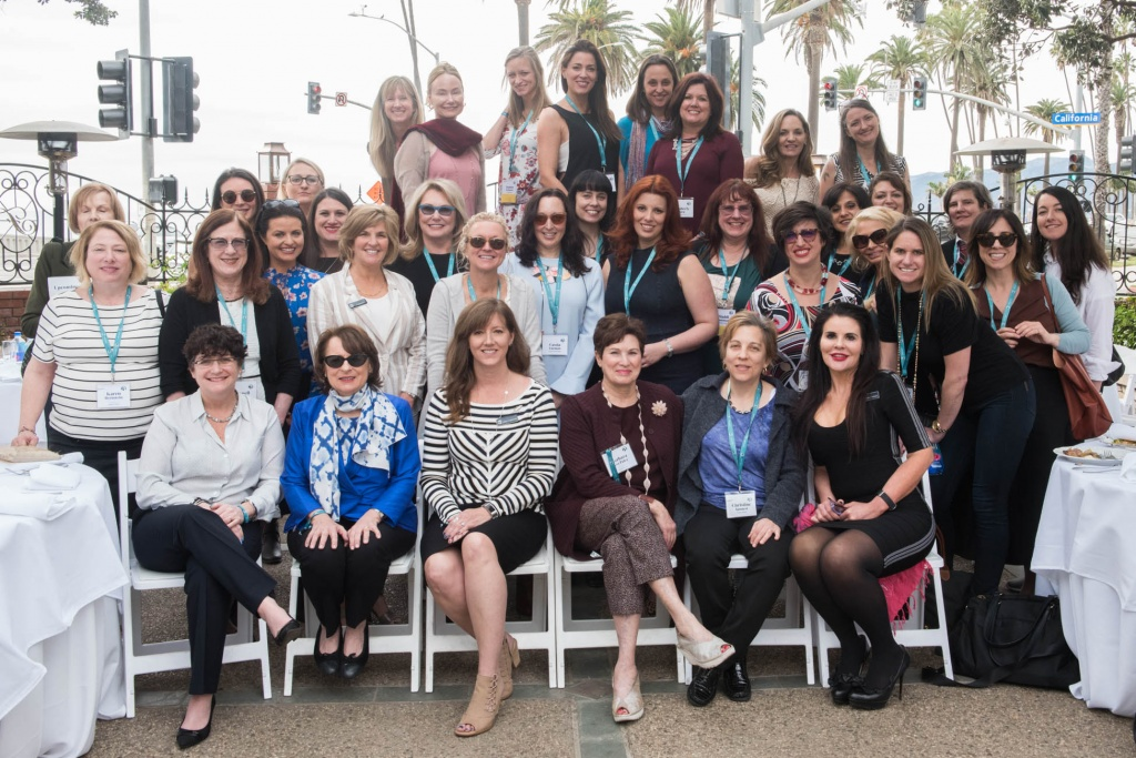 Female cannabis entrepreneurs and investors gathered in Santa Monica to discuss better representation.