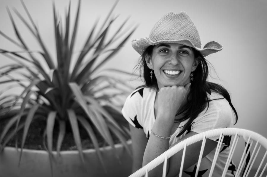 Former Sunset mag Garden Editor Johanna Silver breaks new ground.