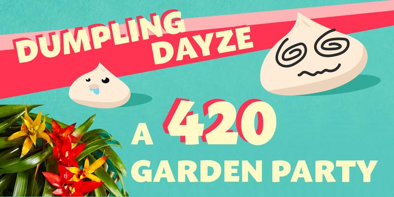 Dumpling Dayze in Los Felix, CA is a pick of our week.