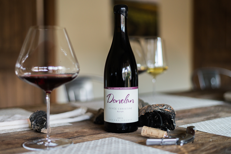 Donelan, Donelan Family Wines