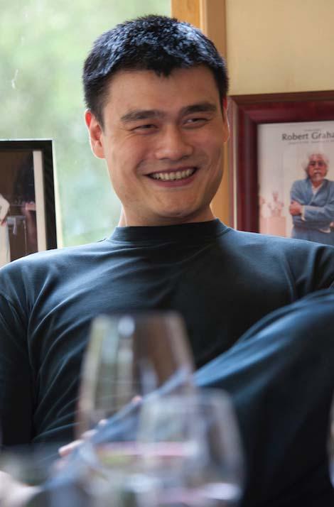 Yao profile