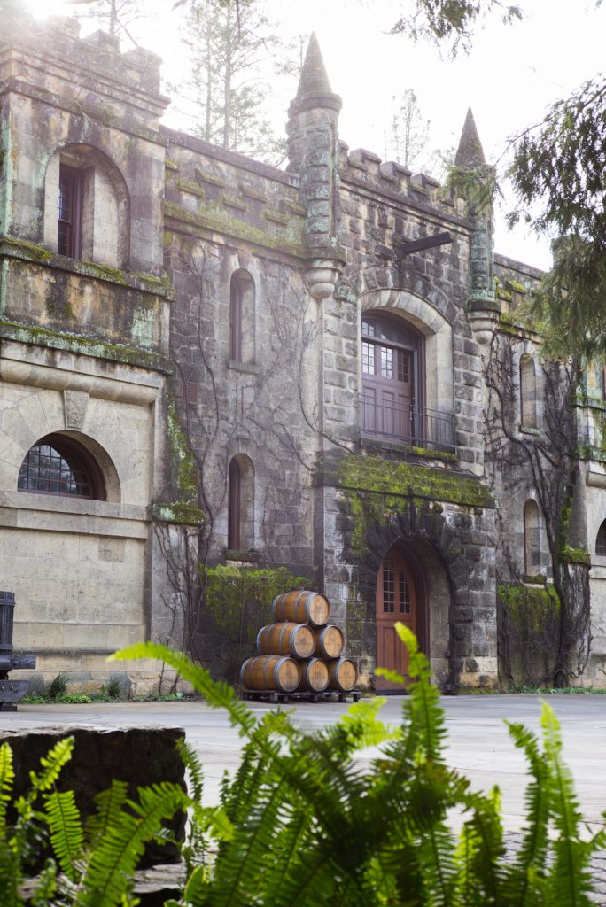 Chateau Montelena, Judgment of Paris