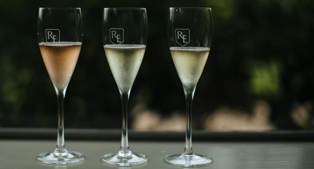 Sparkling wine, Mendo, Mendocino, Mendocino County, Roederer Estate, bubbly, Champagne, California, winery, tasting room, day trip, The Press