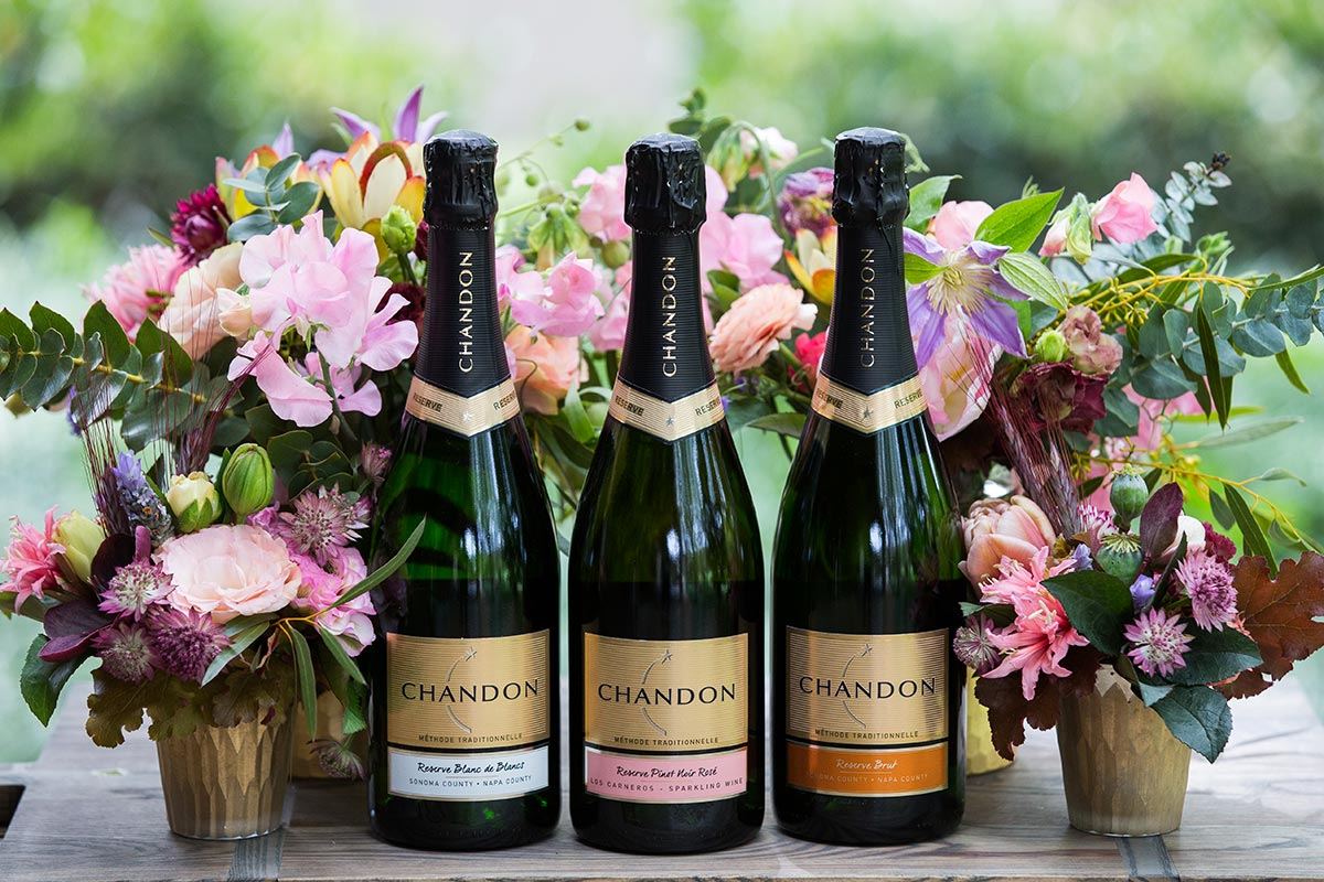Chandon Champagne