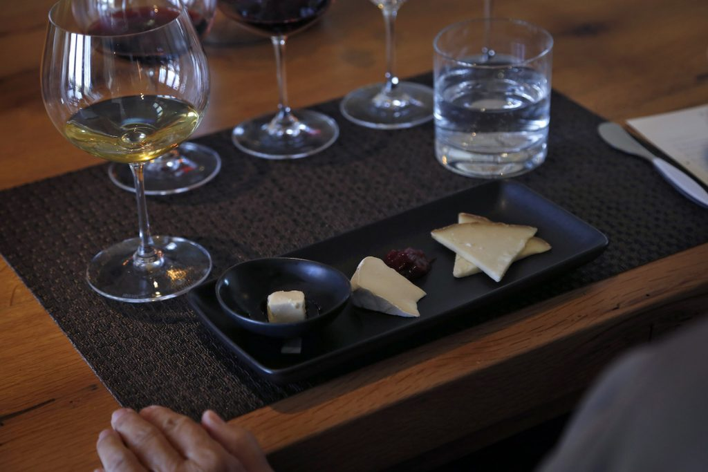 Sebastopol, Sebastopol wineries, West County Wineries, Esther Mobley, wine tasting, wine drinking, Sonoma County, Paul Hobbs, California The Press