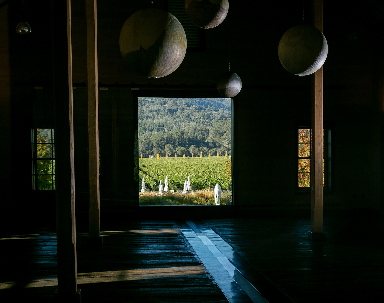 The Napa Ghost Wineries You Can Visit - The Press