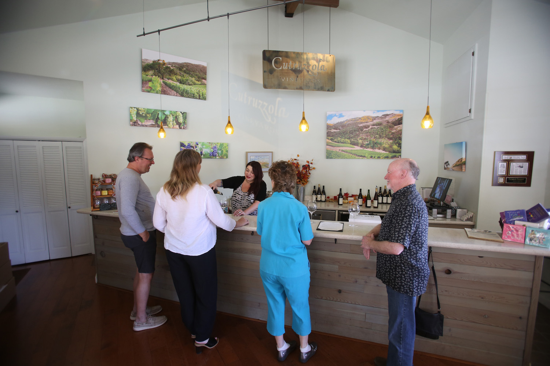 Cutruzzola, Cutruzzola Vineyards, Paso, Paso Robles, San Luis Obispo, SLO County, San Luis Obispo wine, San Luis Obispo wineries, Paso Robles wine, Paso Robles wineries, Paso wine, Paso Robles wineries, California wine, wine country, California Wineries, The Press