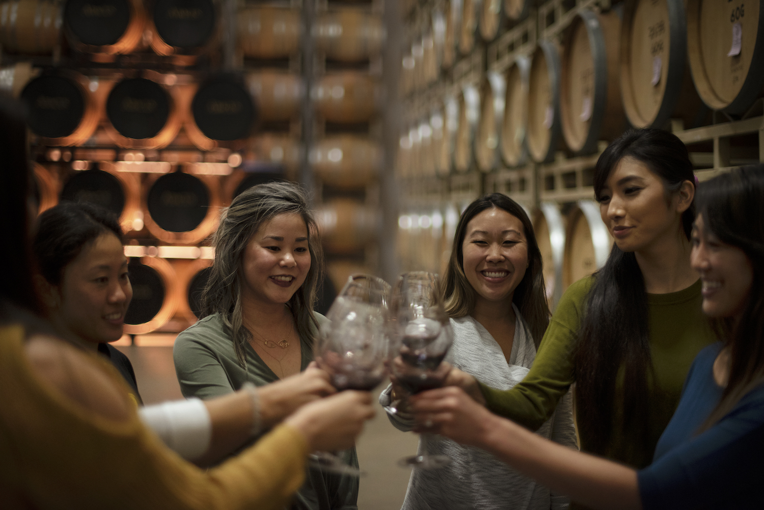 Barrel, barrel tasting, wine tasting, barrel tasting in Napa, what is barrel tasting, wine, Napa, Sonoma, Wine Country, wineries, tasting rooms, The Press