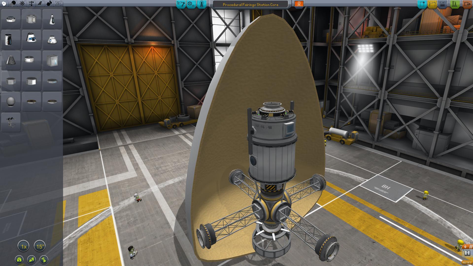 Как сделать kerbal space program - Studentswear.ru