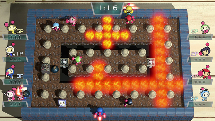 bomberman nes game download