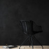 OvergaardAndDyrman_Wire_Dining_Chair_Elegance_Black_Leather_Mat_black_PowderCoated_Steel_FromBack2