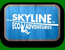 Skyline Zipline Logo