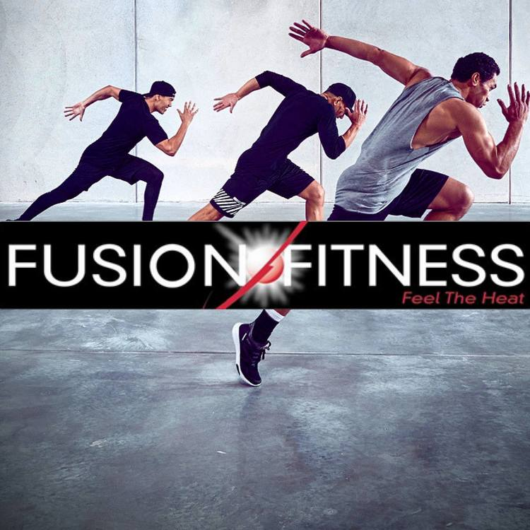 Image of Fusion Fitness in Santa Rosa
