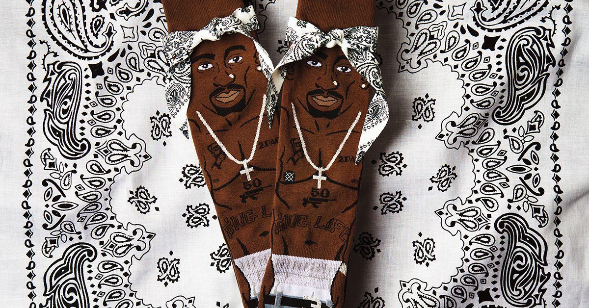 Anthem Tupac