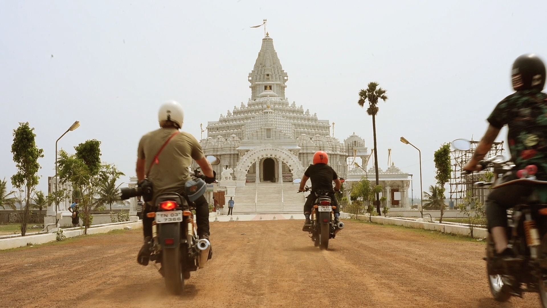 Roark Motorcycles