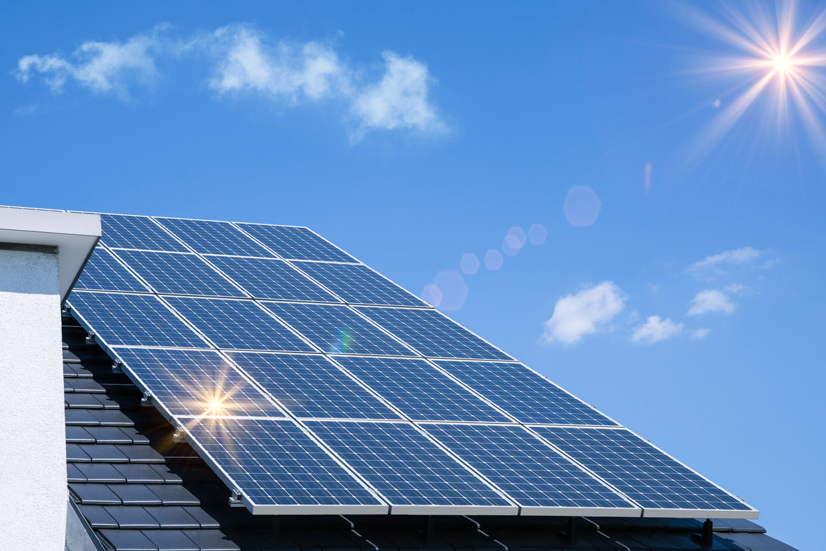 Study: Natural gas, wind, solar cheapest power generation ...