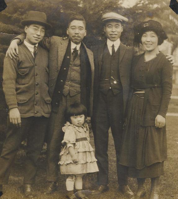 Magario family