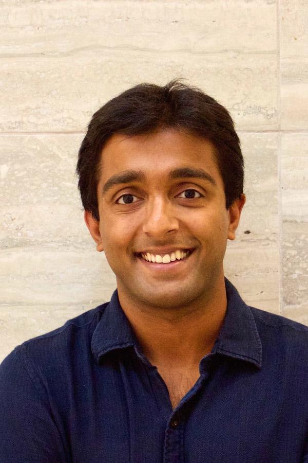 ChirranjeeviGopal