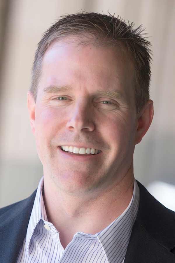 Michael Duff