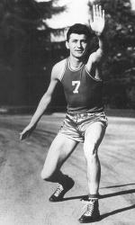 Hank Luisetti