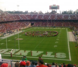 Stanford Band