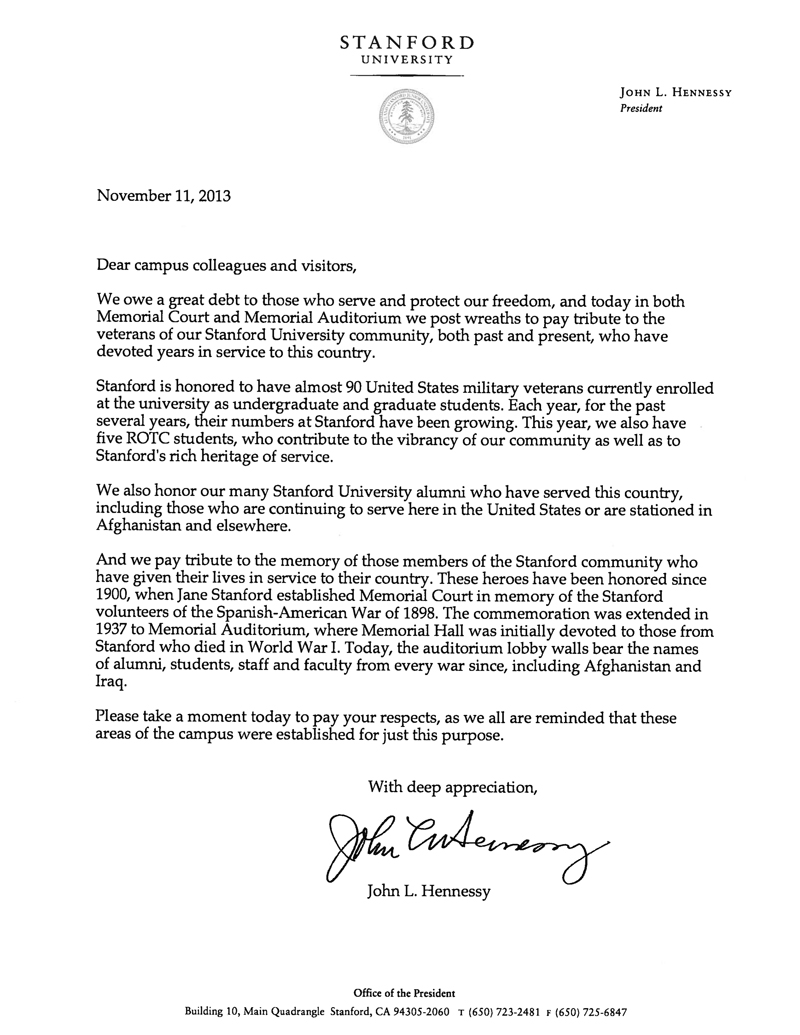 stanford letters of recommendation images letter samples format