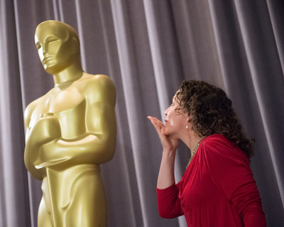 Helen Hood Scheer's documentary 'The Apothecary' took gold at the 2014 Student Academy Awards last weekend.