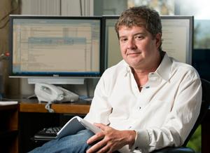 Education Professor Sean Reardon