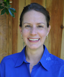 Michelle Reininger, assistant professor of education and executive director of CEPA, will be a co-director of the federally funded training program.
