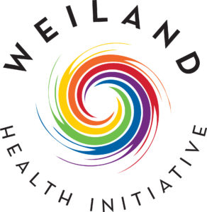 Weiland Health Initiative logo