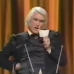Country's Classic Charlie Rich-John Denver Burn Hits YouTube, Finally