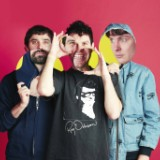 Review: Animal Collective Put the Dad in the Dada Movement on 'Painting With'