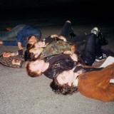 Cheena: New York Punks Who Come Alive at Night