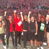 Dave Grohl and Prophets of Rage Covered MC5's 'Kick Out the Jams'