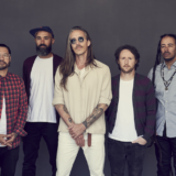 Q&A: Incubus Talk New EP, Conspiracy Theories and This Year's Darwin Awards