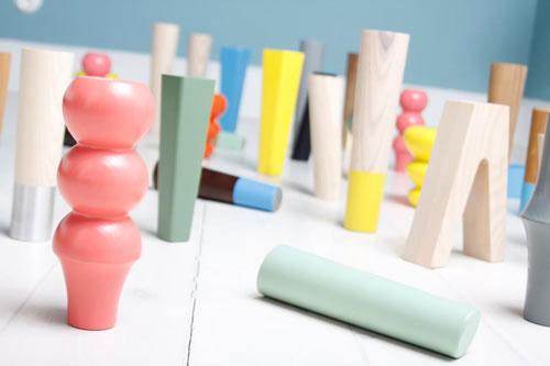 10 of our favorite ikea hacks brit co - Ikea patas muebles ...