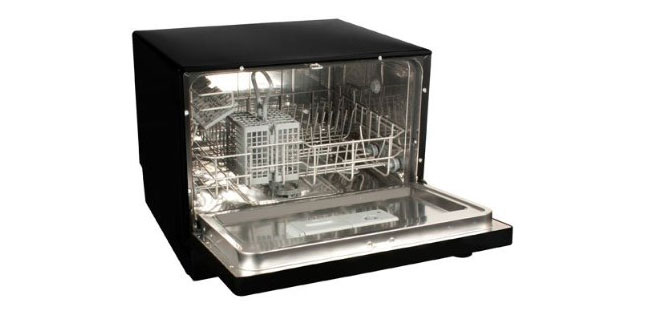 koldfront countertop dishwasher 200 if you entertain a lot