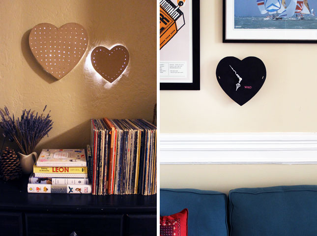 2 Ways To Create Battery Powered Wall Art Brit Co