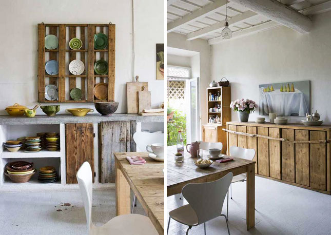 25 Creative Ways To Repurpose Pallets Brit Co